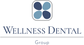 Wellness Dental Group Logo
